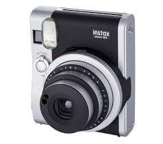 instantánea fujifilm cámara