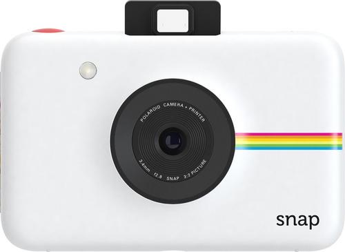 instantánea polaroid cámara