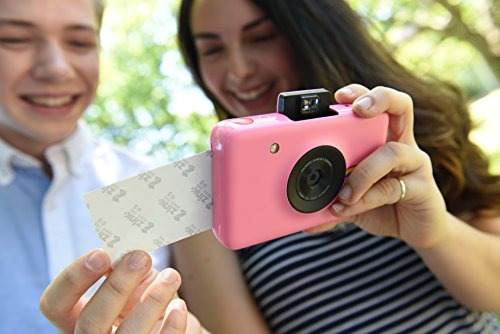instantanea polaroid camara digital