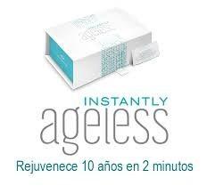 instantly ageless botox en crema natural actua en 2 minutos
