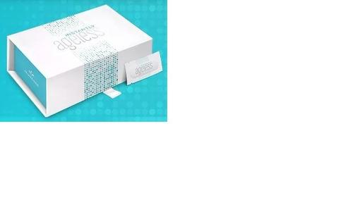 instantly ageless caja con 50 sobres + envio gratis