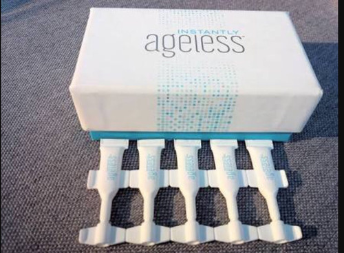 instantly ageless - excelentes resultados - x 25 unidades