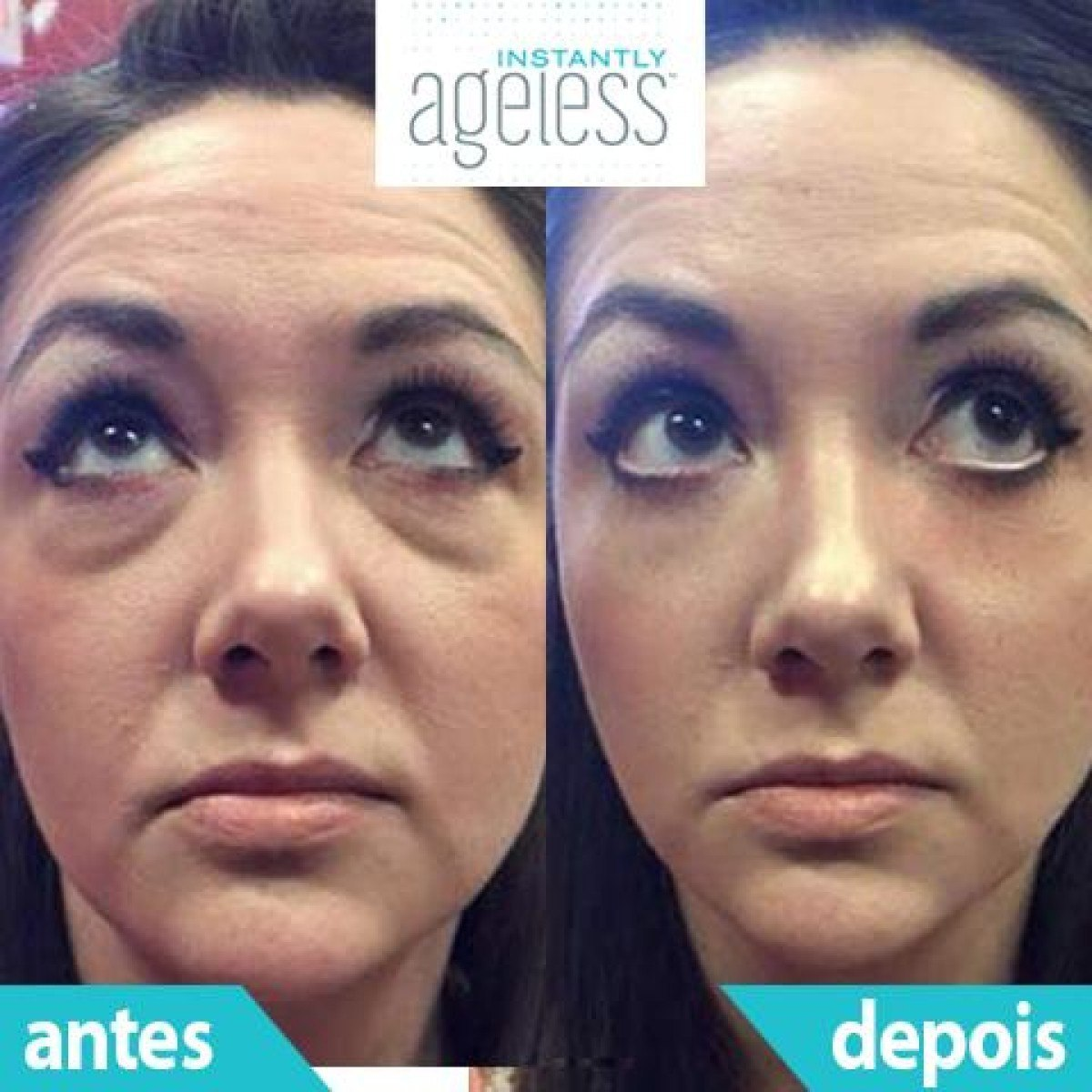 instantly ageless oficial