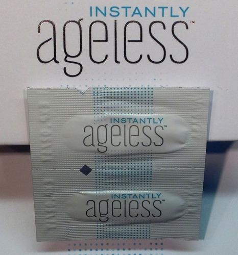 instantly ageless jeunesse - crema antiarrugas efecto botox