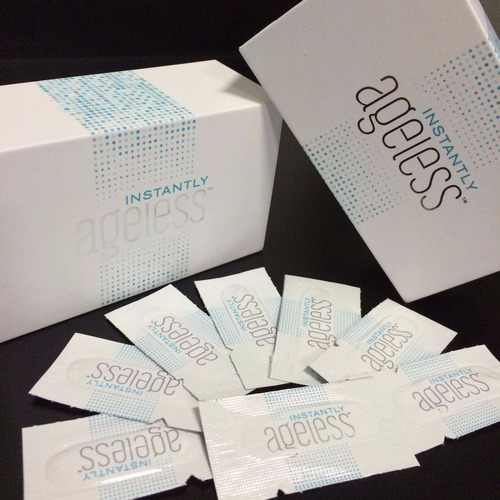 instantly ageless pronta entrega sp