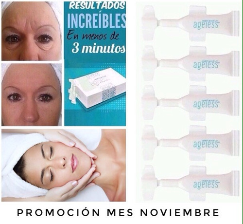 instantly ageless tubo 5ml