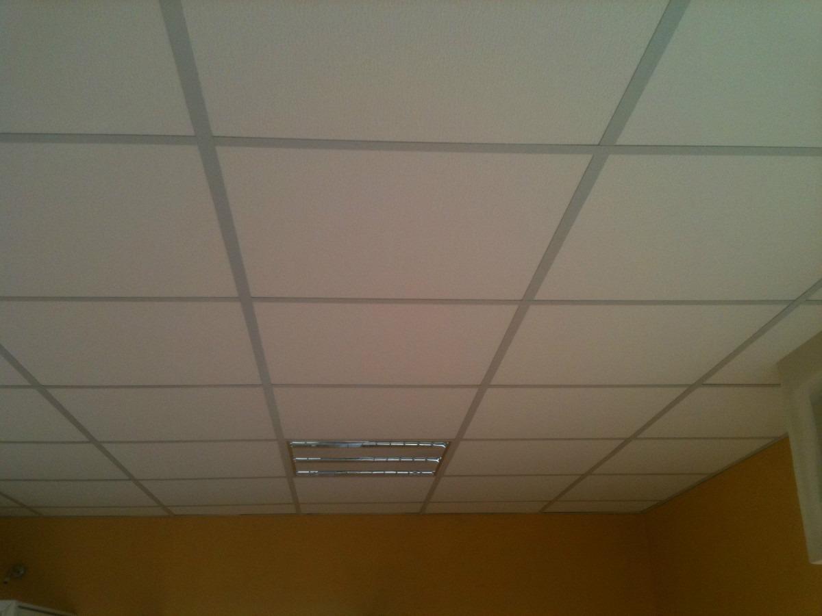 Instatalacion de plafones muros de tablaroca durock - Plafones de pared ...