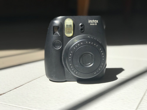instax fujifilm mini 8 original