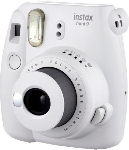 instax mini 9  blanca ahumada  20 fotos oficial nueva