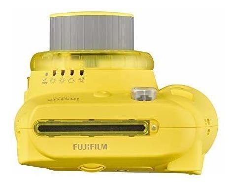 instax mini 9 camara instantanea pelicula fuji 2