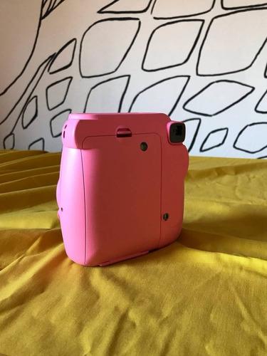 instax mini9 rosa
