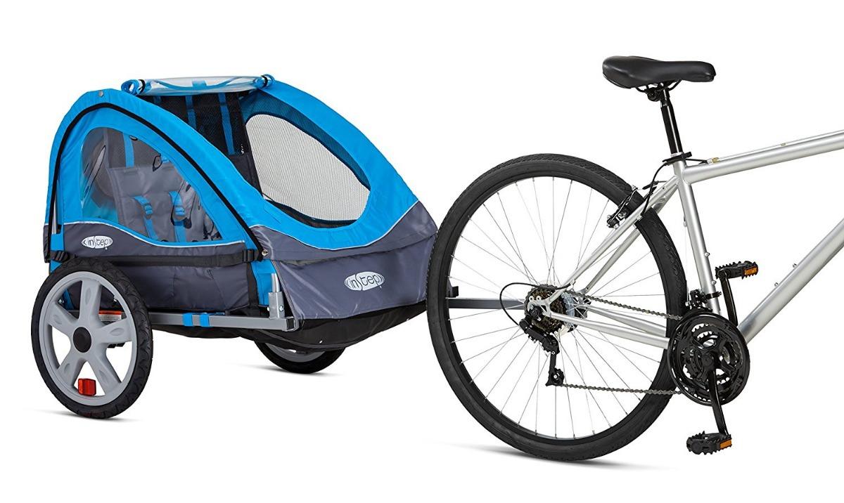 Instep Take 2 Niños Doble Remolque Bicicleta - $ 699.800 en Mercado ...