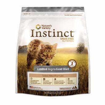 instinc gato  lid pavo 12.1 lb