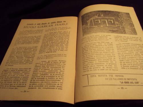 instituto politecnico castro bodas plata 1942-1967