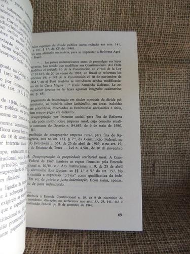 institutos básicos do direito agrário paulo torminn borges