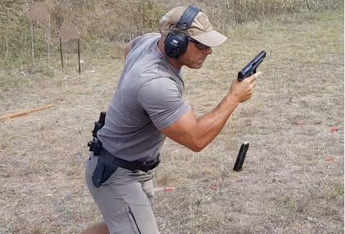 instructor de tiro anmac ex renar