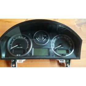 Instrumental De  Land Rover Freelander