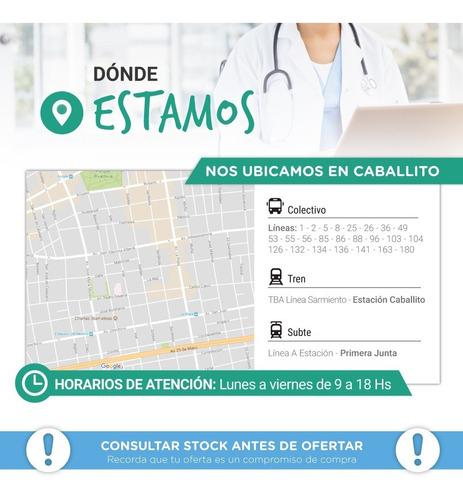 instrumental quirúrgico - histerometro de sims