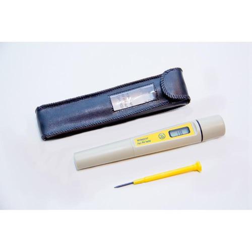 instrumento medidor de ph