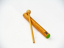instrumento musica toc tones solo do  - minimento!!