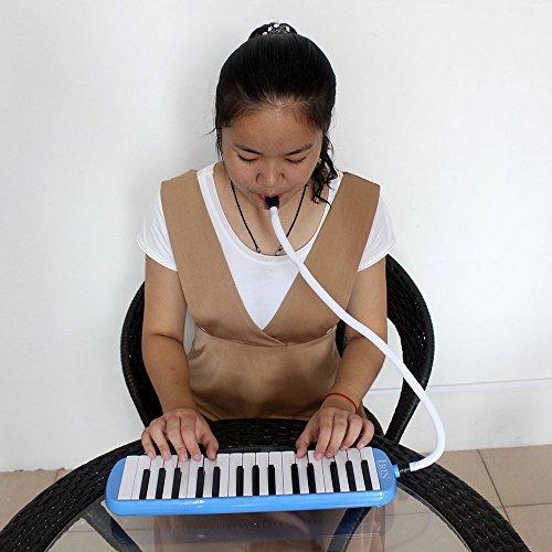 instrumento musical melodico y mas de 32 teclas para princip