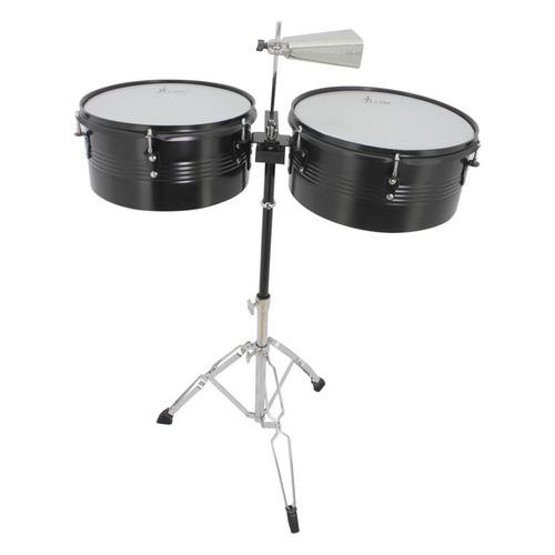 instrumento percusión cencerro