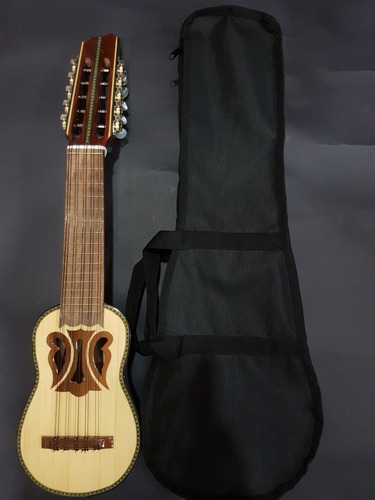 instrumentos charango, charango diablito