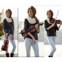 Oferta Violin Para Principiantes Gratis Curso Y Accesorios
