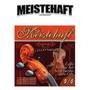 Cuerdas Para Cello 4/4 Set Meistehaft