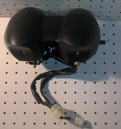 instrumentos motos tablero