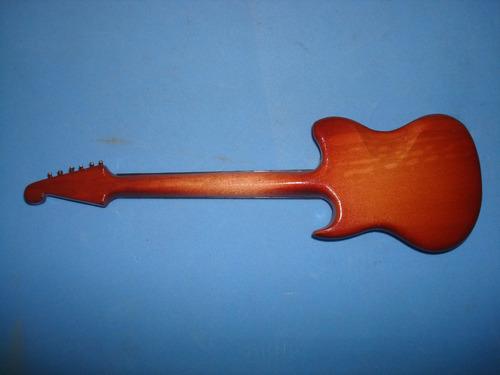 instrumentos musicais guitarra