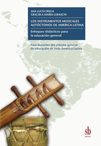 instrumentos musicales autóctonos américa latina