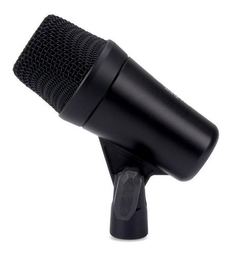 instrumentos musicales micrófono