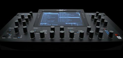 instrumentos musicales virtuales y software para pc y mac.