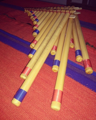 instrumentos profesonales de viento nina