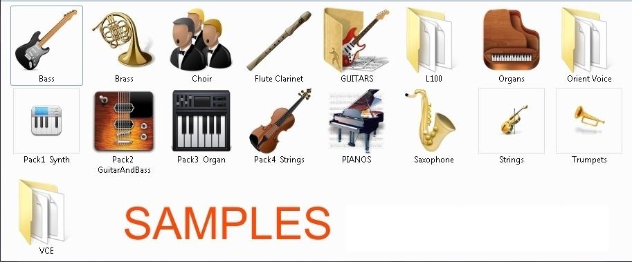 Yamaha Instrumentos Mexico