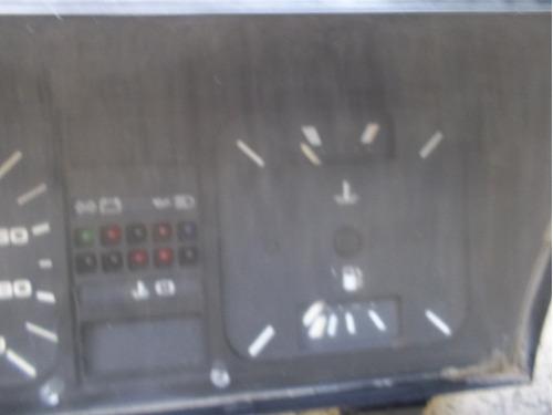 instrumentos velocímetro painel