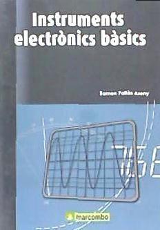 instruments electrònics bàsics(libro  ingeniería eléctrica)