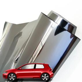 da8149c2e Insulfilm Prata Espelhado 3m - Acessórios de Carros no Mercado Livre ...