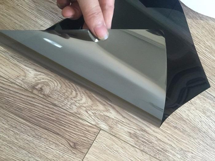 f63befc95 Insulfilm Espelhado Prata 1,00 X 15m + 0,50 X 15,00m - R$ 458,99 em ...