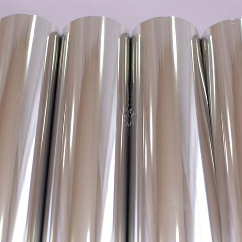 insulfim película prata espelhado profissional  70cm x 15mts