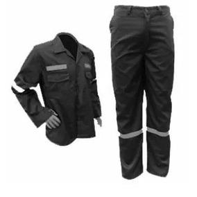 5e6e175b03 Uniforme Tipo Industrial Pantalon Y Camisa Incluye Bordado