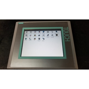 Tp270-6 6av6545-0ca10-0ax0 Touch Screen Display 6av6 545-0ca10-0ax0 #0727 Gps Accessories & Tracking