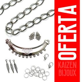 451dc62b436e Fornituras De Metal Para Bijou en Mercado Libre Argentina