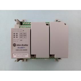 Plc Allen Bradley Micro 830 en Mercado Libre México