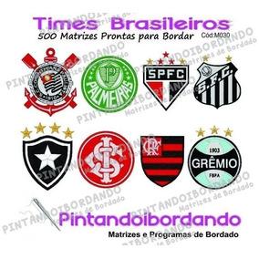 cd557cf7158ed Matriz De Bordados Mascote Do Palmeiras no Mercado Livre Brasil