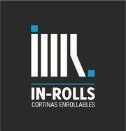 insumos para confeccion de cortinas roller - in-rolls