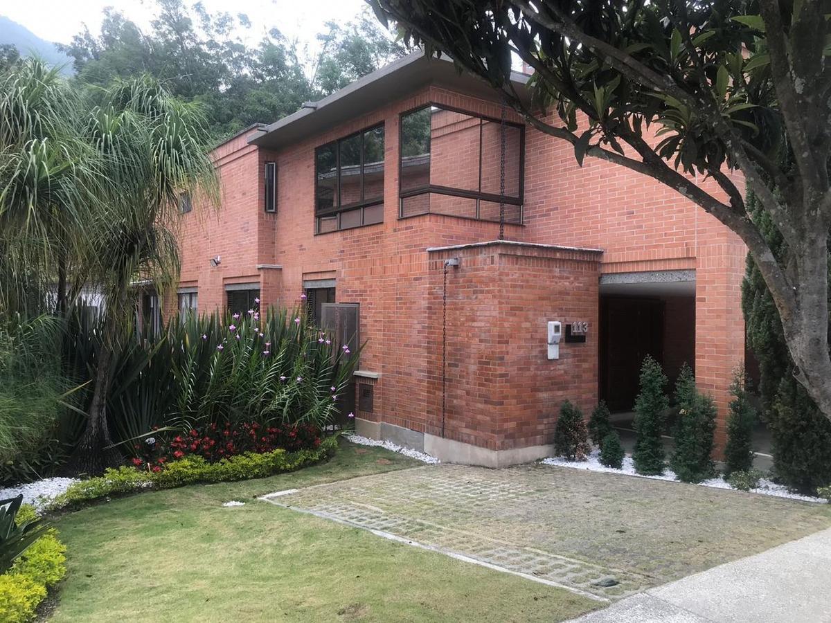 insuperable casa amoblada en arrendamiento - sector el pobla
