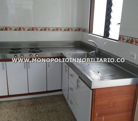 insuperable casa bifamiliar renta laureles cd17226