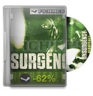 insurgency - original pc - descarga digital - steam #222880